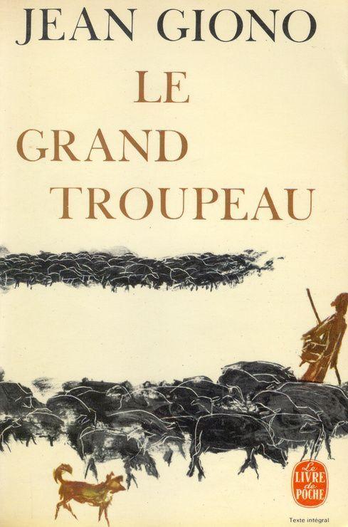 GIONO LE GRAND TROUPEAU EPUB DOWNLOAD