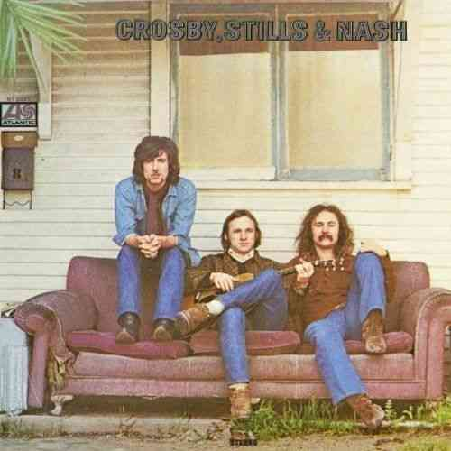 VINYL 33 T crosby,stills and nash marrakesh express 1969