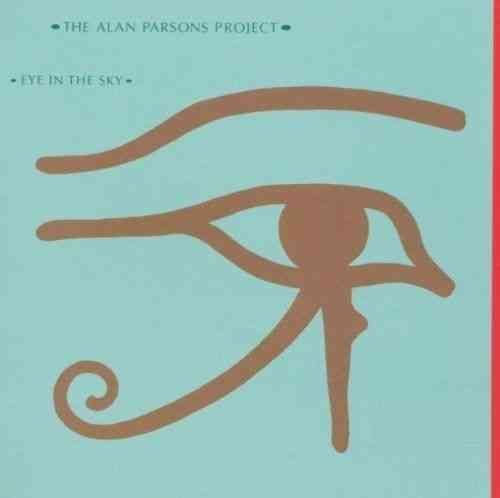 VINYL33T alan parson project eyes in the sky 1981