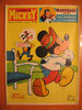 BD le journal de mickey 1970 N°944