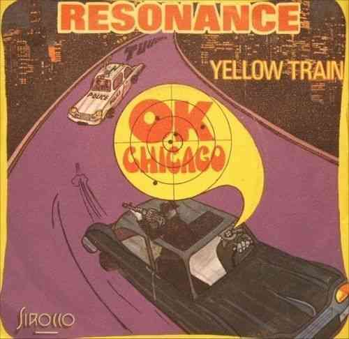 VINYL45T resonnance ok chicago 1973
