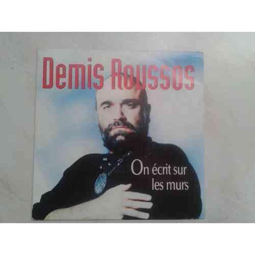 vente de vinyl cd demis roussos book music docaz demis roussos vente de vinyl demis roussos. Black Bedroom Furniture Sets. Home Design Ideas
