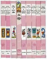 Vente Livres Bibliotheque Rose Book Music Docaz Vente