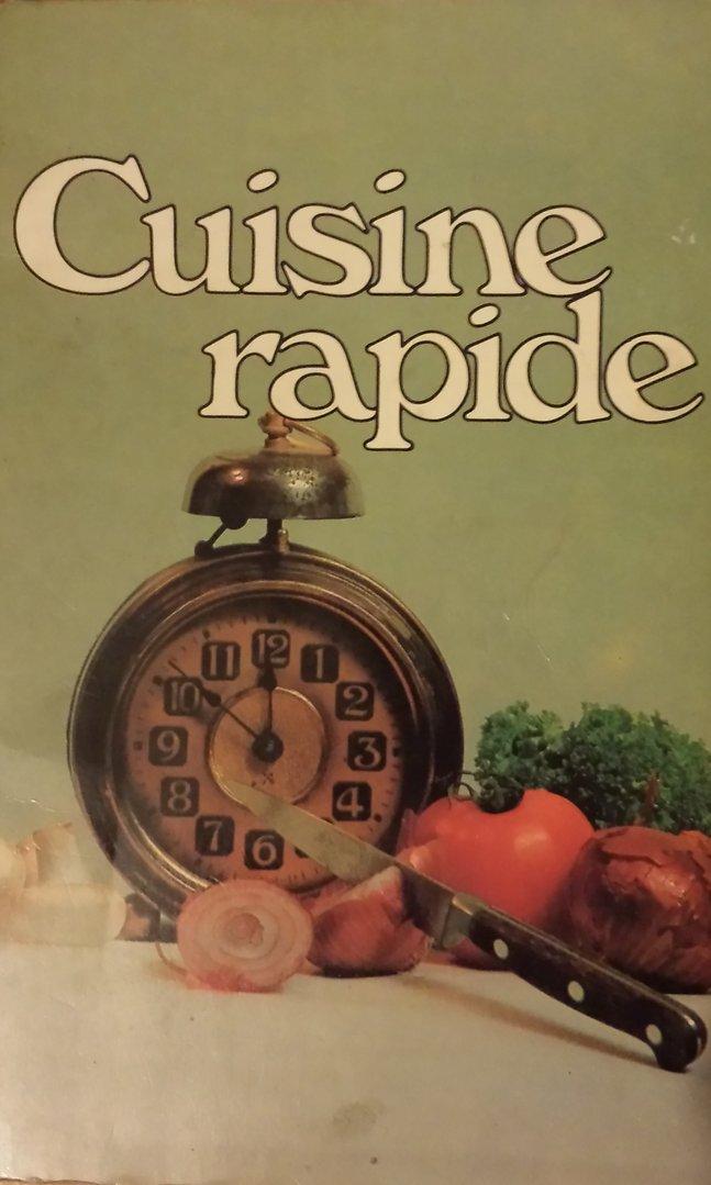 Achat livre ninette lyon cuisine rapide n 18 book music for Cuisine rapide