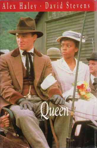 LIVRE Alex Haley David Stevens queen