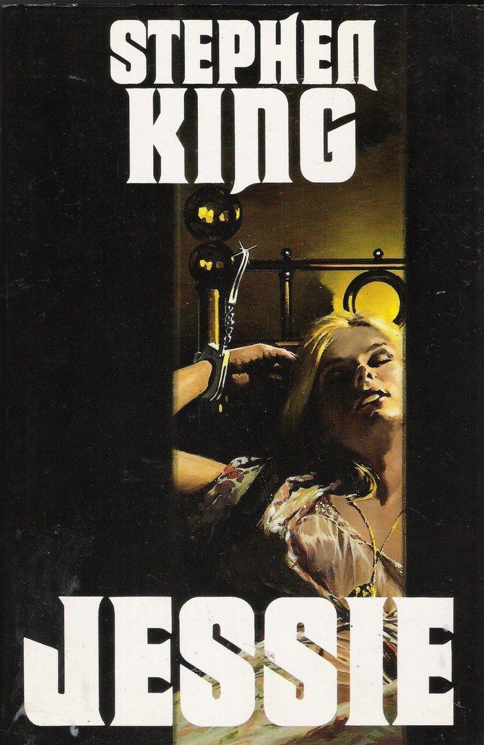 Livre Stephen King Jessie