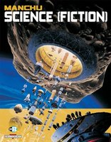 bd science fiction fantastique
