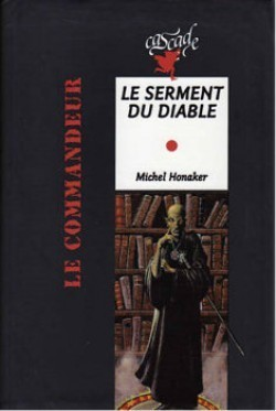 Michel Honaker le serment du diable