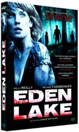 DVD Eden Lake kelly reilly