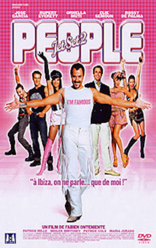 DVD people jet set 2