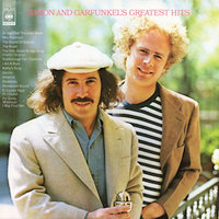 VINYL/ CD simon and garfunkel