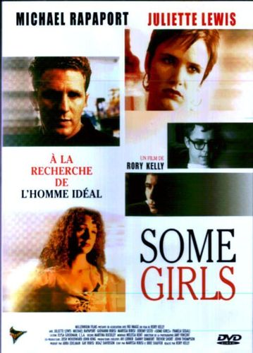 DVD some girls un film de rory kelly