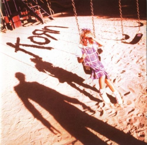 CD korn immortal  1994
