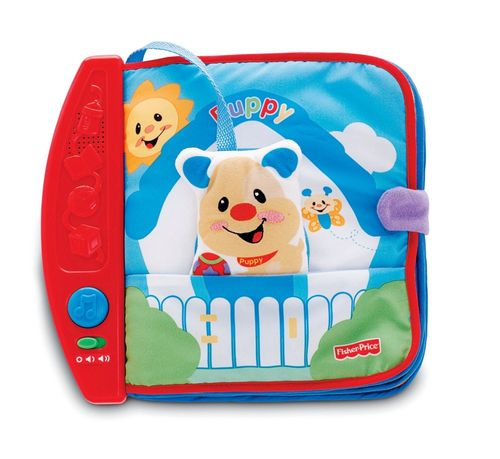 LIVRE 1 2 3 livre musical  fisher price