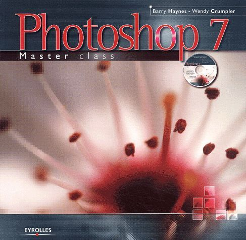 LIVRE photoshop 7 barry haynes-wendy crumpler 2003