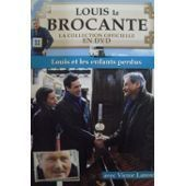 DVD louis la brocante -victor lanoux- VOL11 -2006