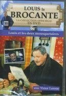 DVD louis la brocante -victor lanoux- VOL20 -2006