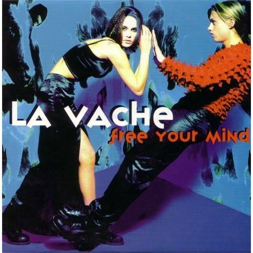 CD La vache free your mind