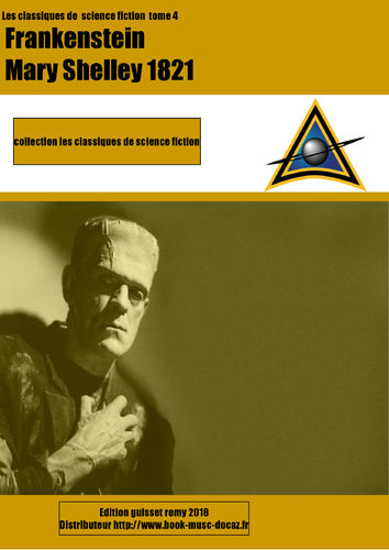 EBOOK frankenstein mary shelley 2108
