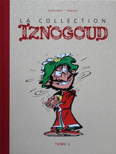 BD iznogood la collection hachette T1 - 2017 - EO