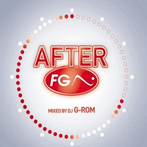CD dj g-rom after fgn 2003 vol 1